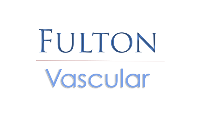 Welcome to Fulton Vascular, this site is designed as an information & support resource for my patients. It is intended to supplement the discuss